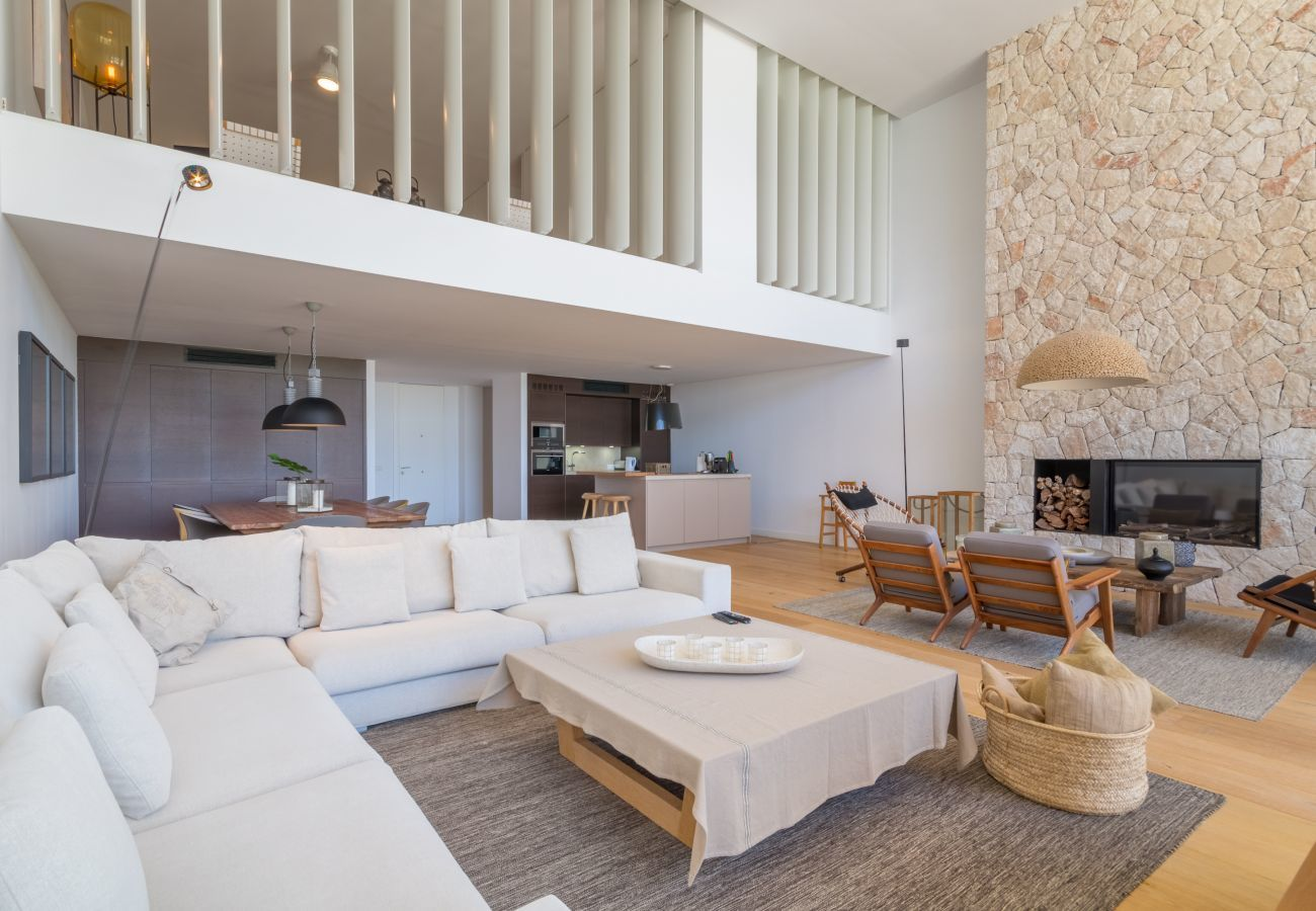 Villa à Colònia de Sant Jordi - Colonia Beach House, Villa 5StarsHome Mallorca