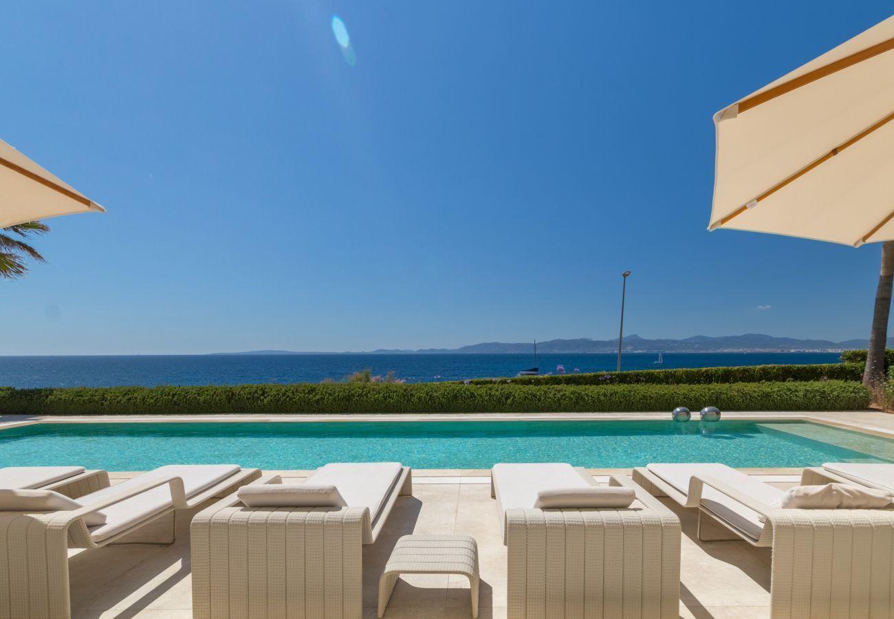 Villa à Son Verí Nou - Son Veri Front Bay, Villa 5StarsHome Mallorca