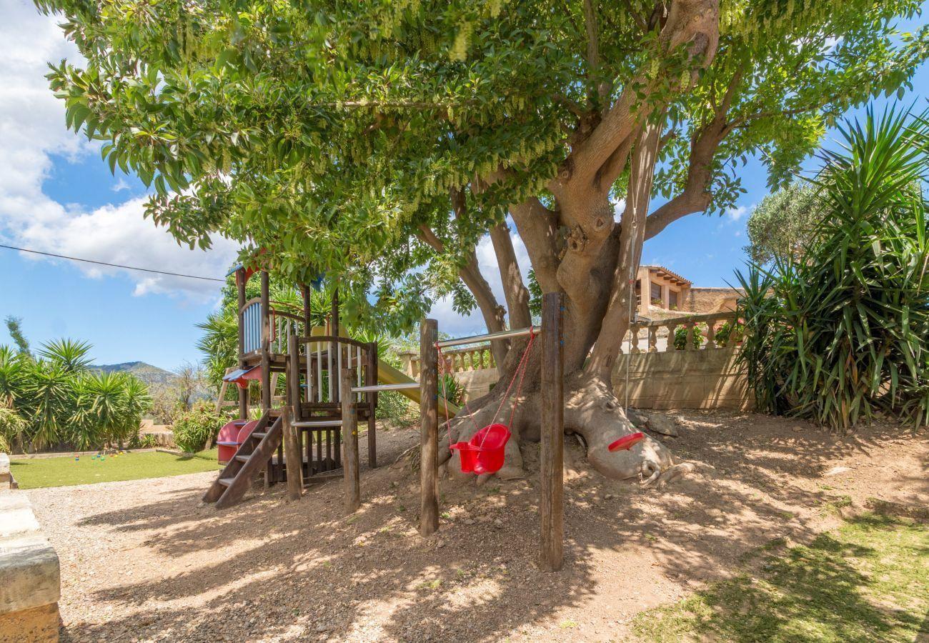 Gîte Rural à Sant Llorenç Des Cardassar - Son Barbot Cardasar, Finca 5StarsHome Mallorca