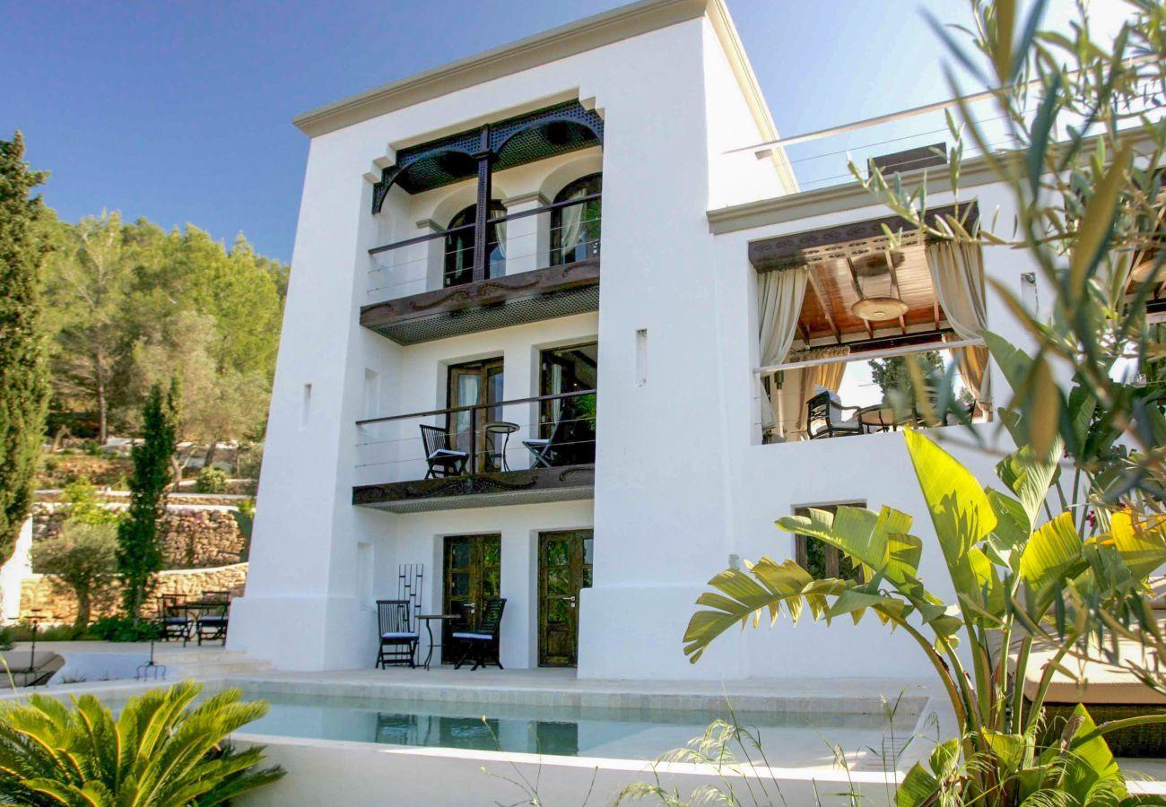 Villa à Sant Joan de Labritja - IL Palazzo, Villa 5StarsHome Ibiza