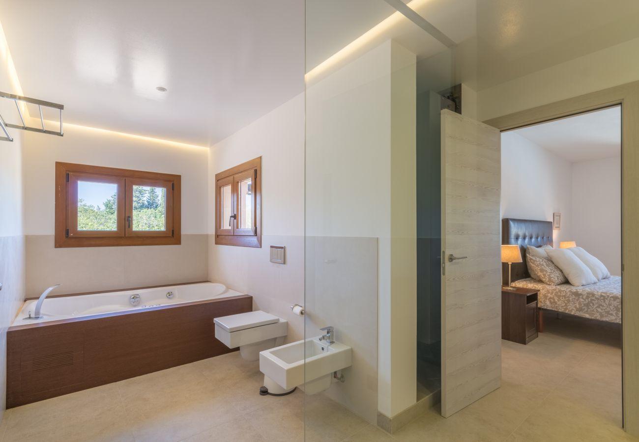 Villa à Lloret de Vistalegre - Sa Font de Lloret, Finca 5StarsHome Mallorca