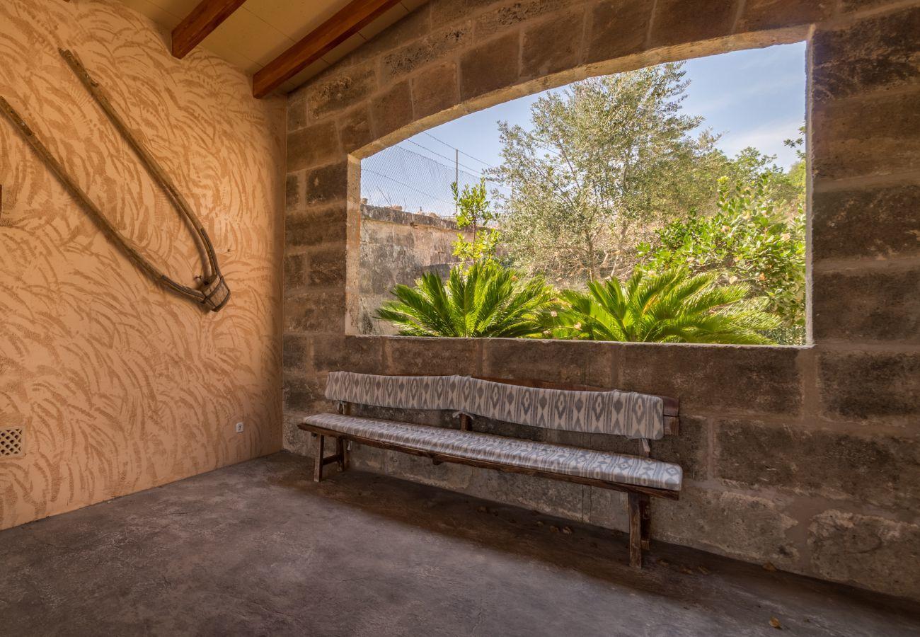 Domaine à Santa Margalida - Es Rafal, Finca 5StarsHome Mallorca