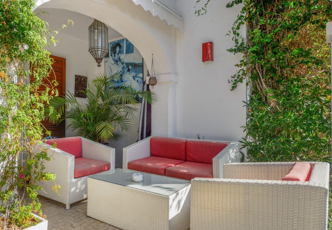 Villa à Santa Eulalia des Riu - Lorac Llonga, Villa 5StarsHome Ibiza