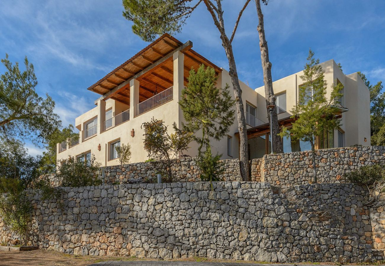 Villa à Sant Josep de Sa Talaia - La Barrica, Villa 5StarsHome Ibiza