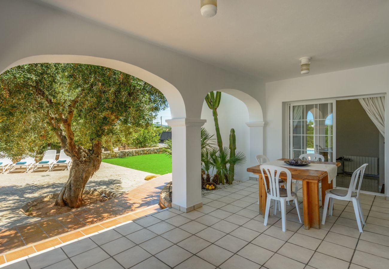 Villa à Sant Josep de Sa Talaia - Le Oasis, Villa 5StarsHome Ibiza
