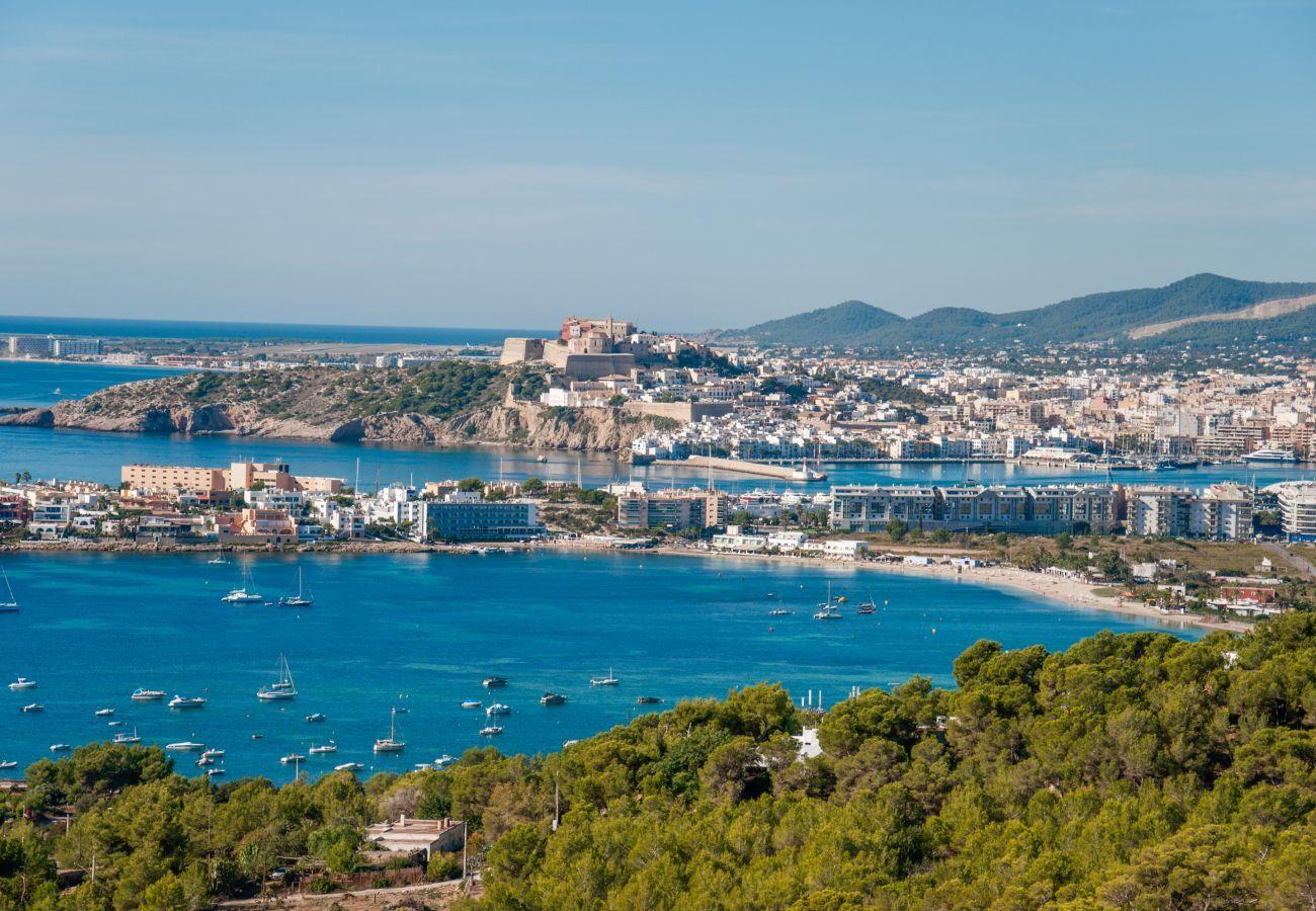 Villa à Ibiza - Miguel Simo, Villa 5StarsHome Ibiza