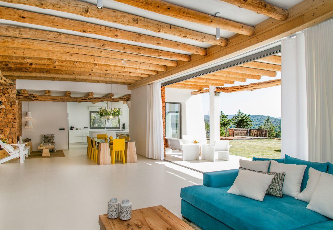 Villa à Santa Gertrudis - Villa Fale, Villa 5StarsHome Ibiza