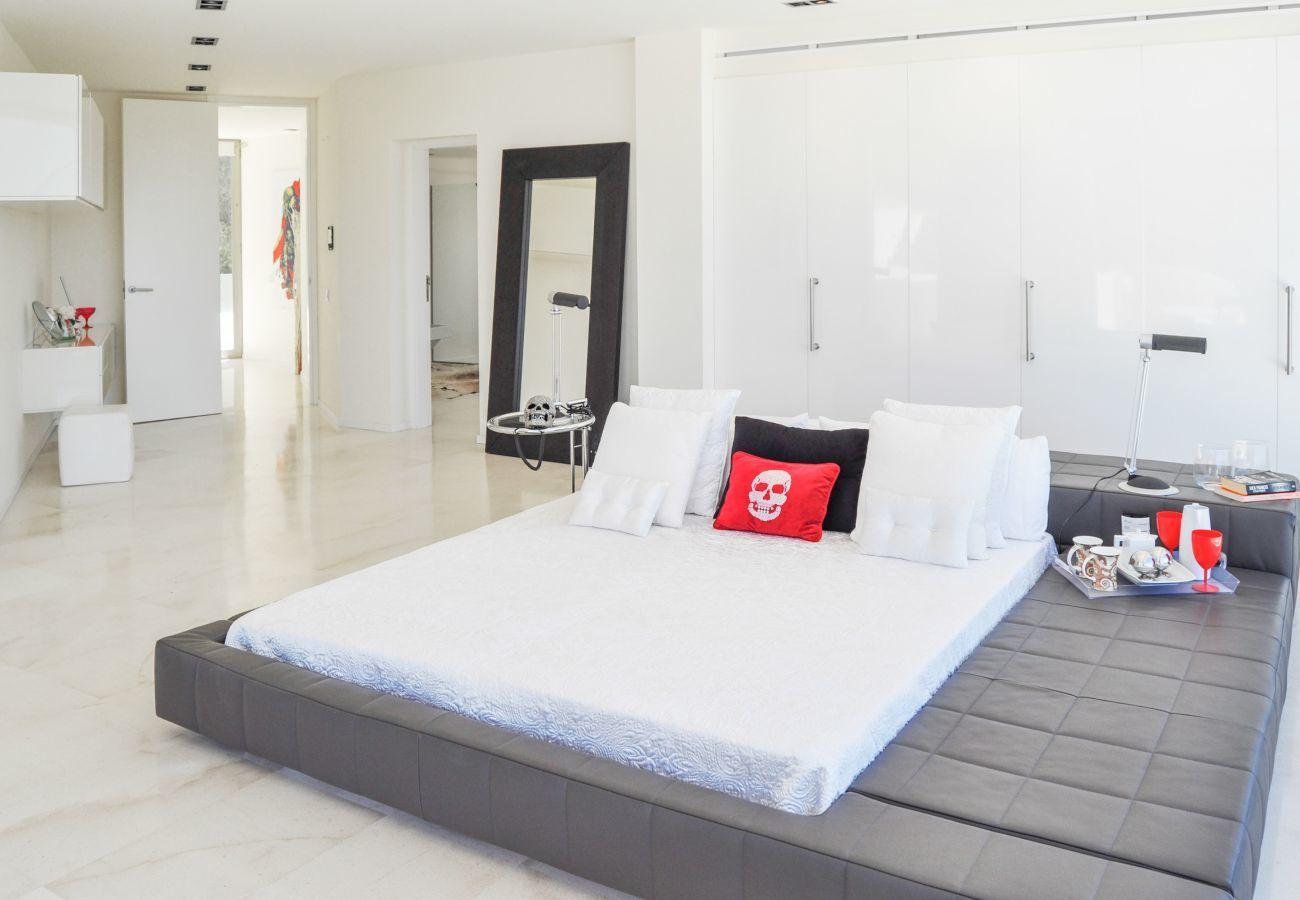 Villa à Sant Josep de Sa Talaia - La Macasa, Villa 5StarsHome Ibiza