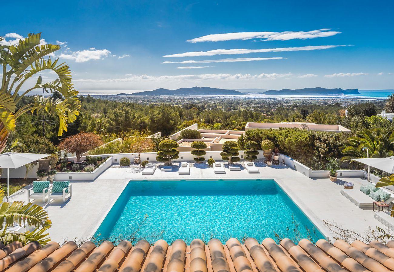 Villa à Sant Josep de Sa Talaia - Amy House, Villa 5StarsHome Ibiza