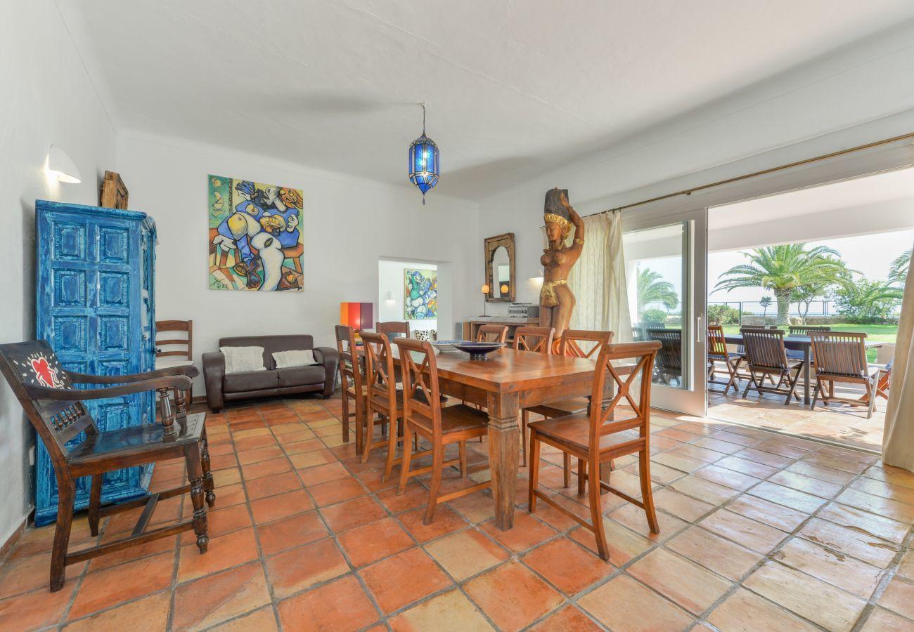 Villa à Santa Eulalia des Riu - Langosta, Villa 5StarsHome Ibiza