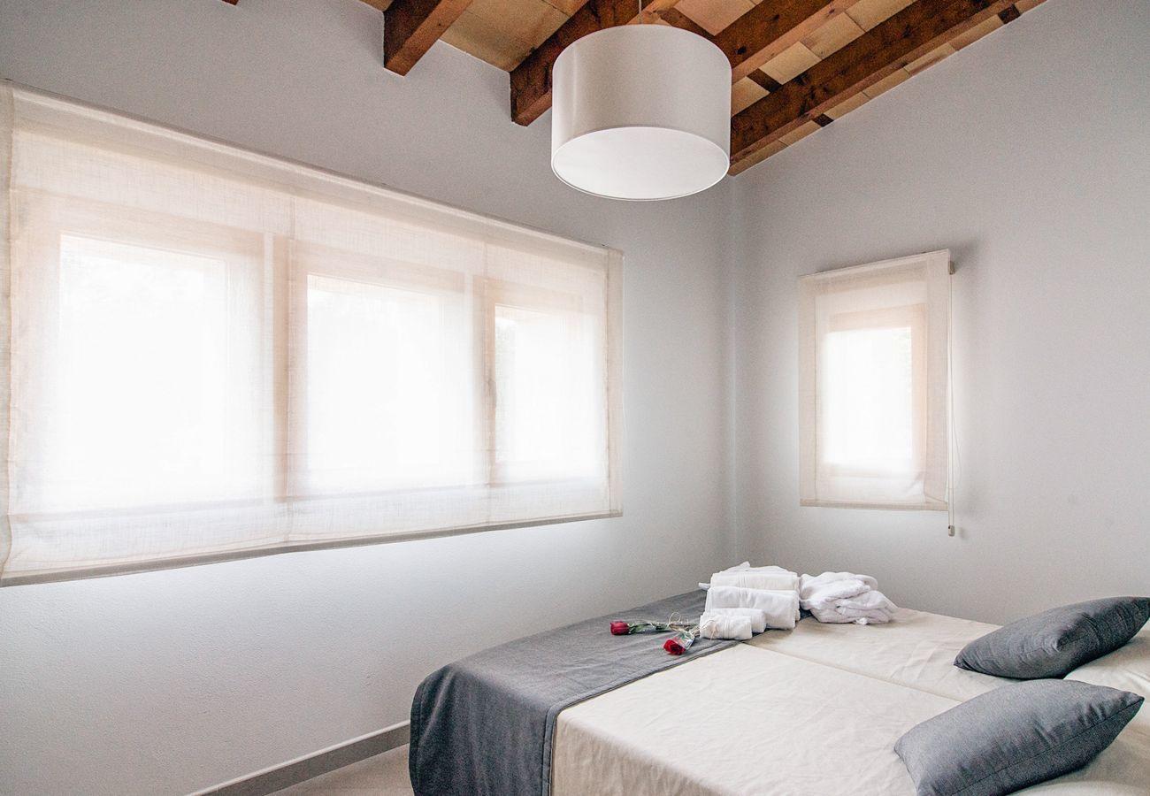 Villa à Lloret de Vistalegre - Es Turo Daviu, Finca 5StarsHome Mallorca