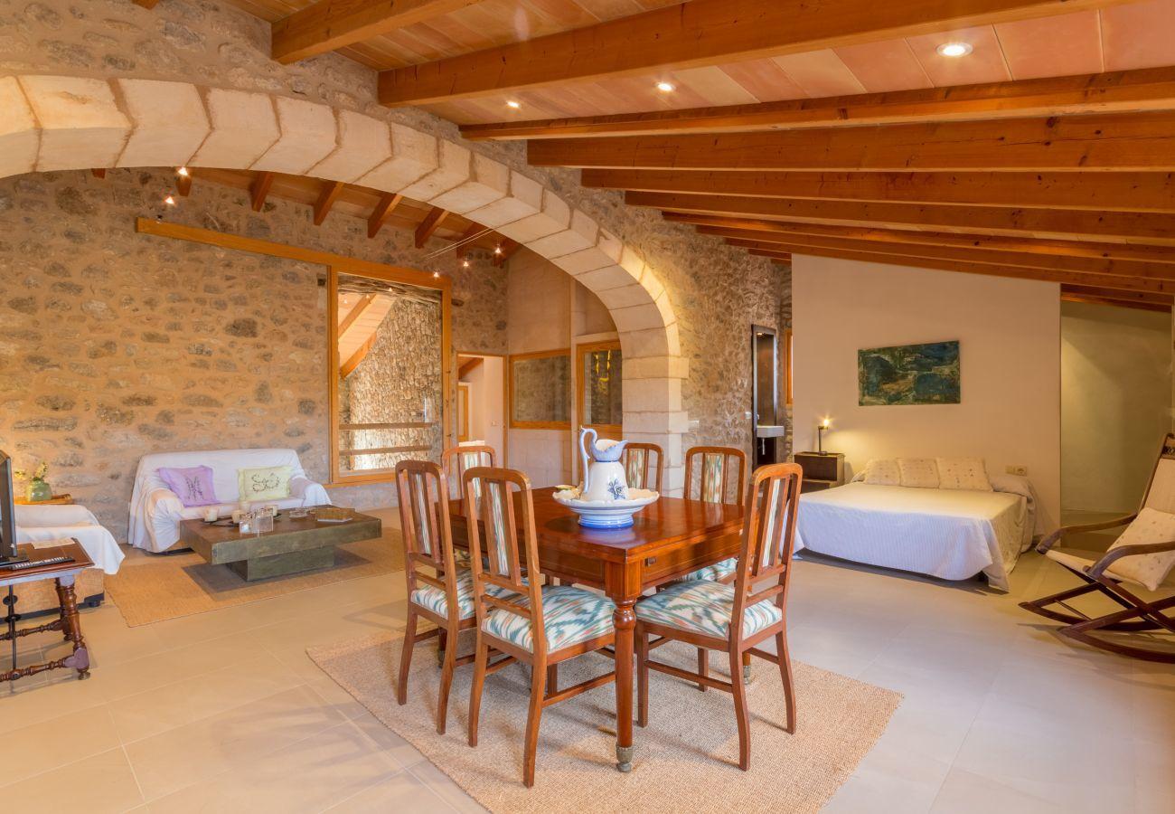 Villa à Son Servera - LeXiclati, Finca 5StarsHome Mallorca