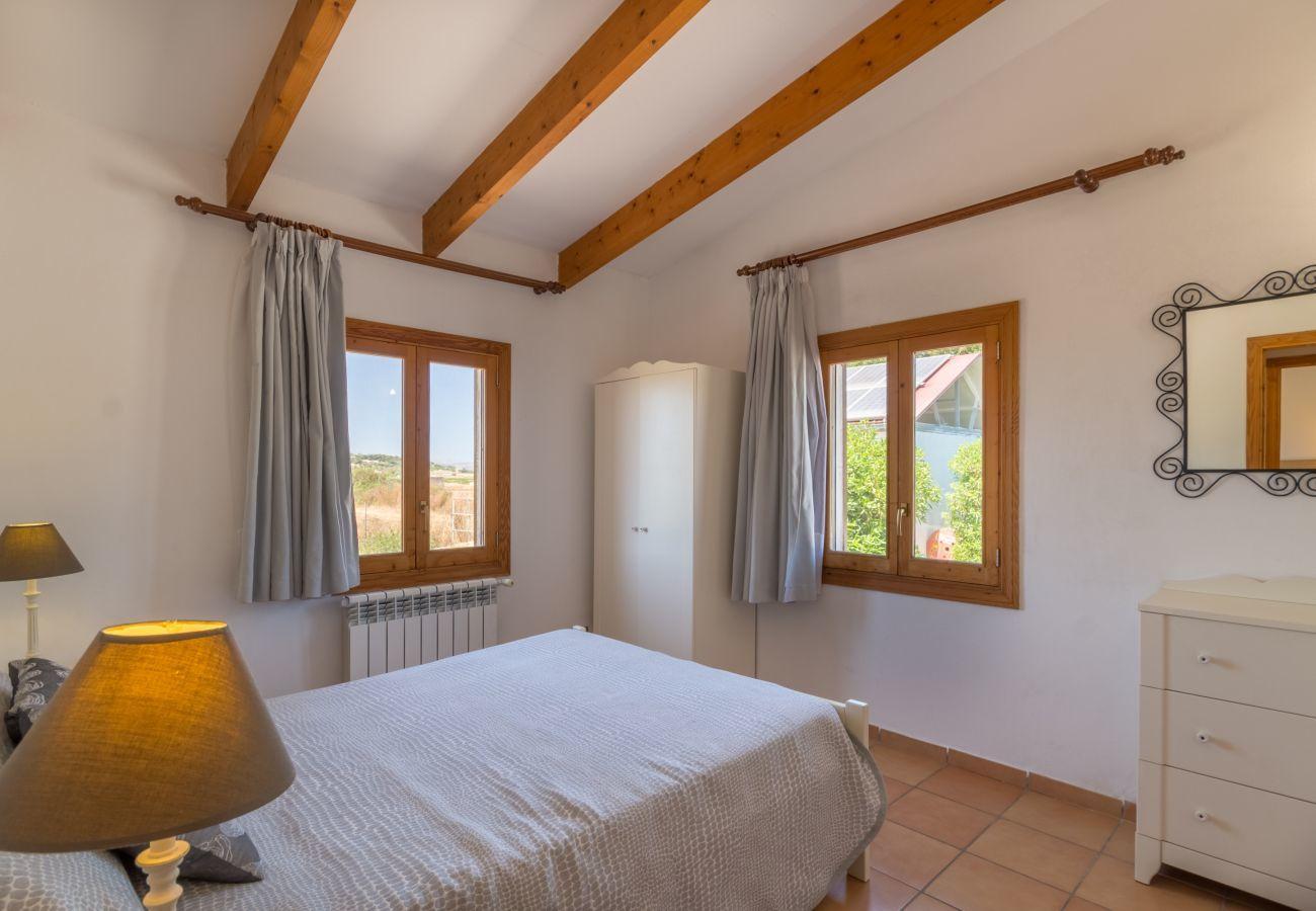 Gîte Rural à Santa Margalida - Sa Cova Dor, Finca 5StarsHome Mallorca
