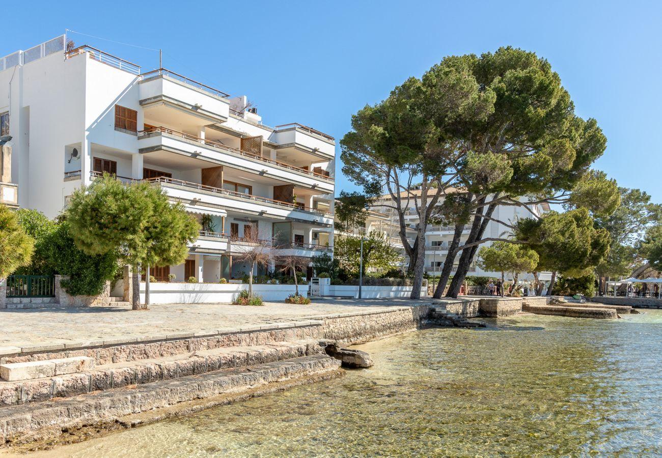 Appartement à Port de Pollença - Bellveure 1, Apartamento 5StarsHome Mallorca