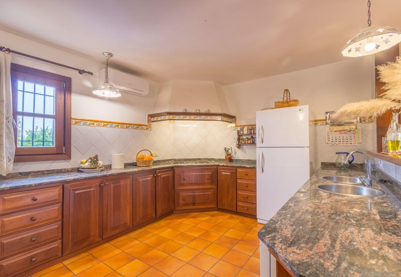 Domaine à Buger - Anthony Puça, Villa 5StarsHome Mallorca