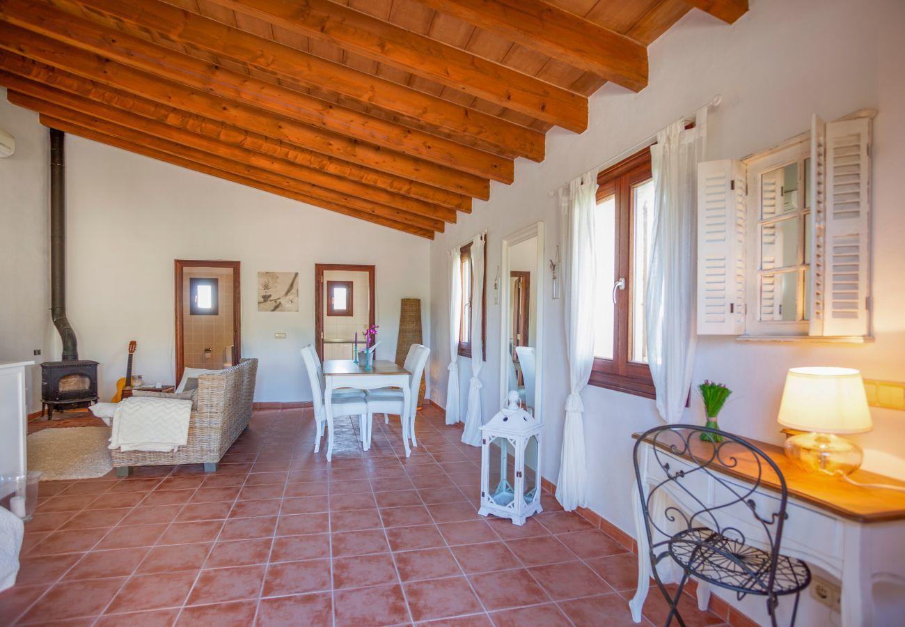 Villa à Sa Pobla - Son Fergut, Finca 5StarsHome Mallorca