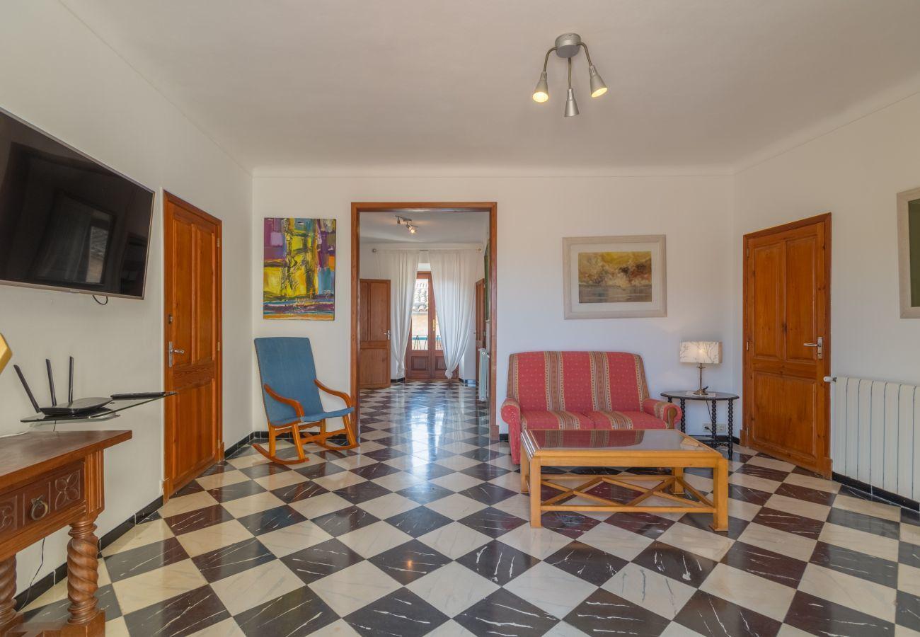 Maison à Capdepera - Pera Plaza, Villa 5StarsHome Mallorca