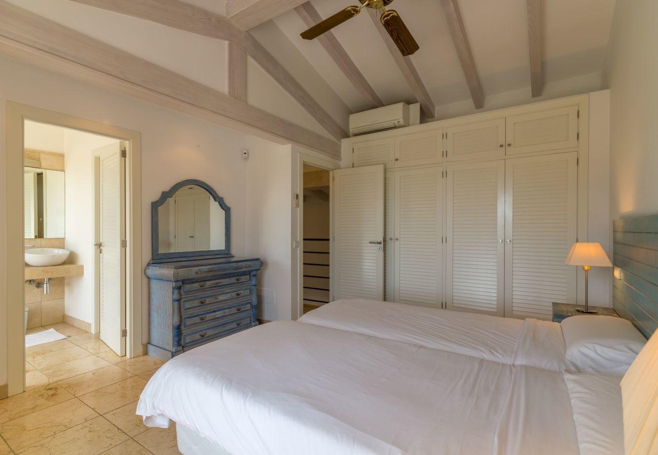 Villa à Capdepera - Can Gobea, Finca 5StarsHome Mallorca