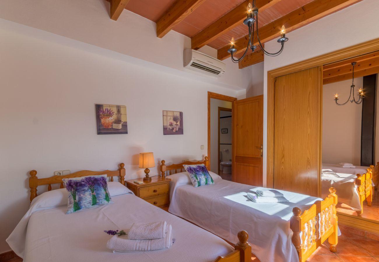 Villa à Alaro - Vanyols, Finca 5StarsHome Mallorca