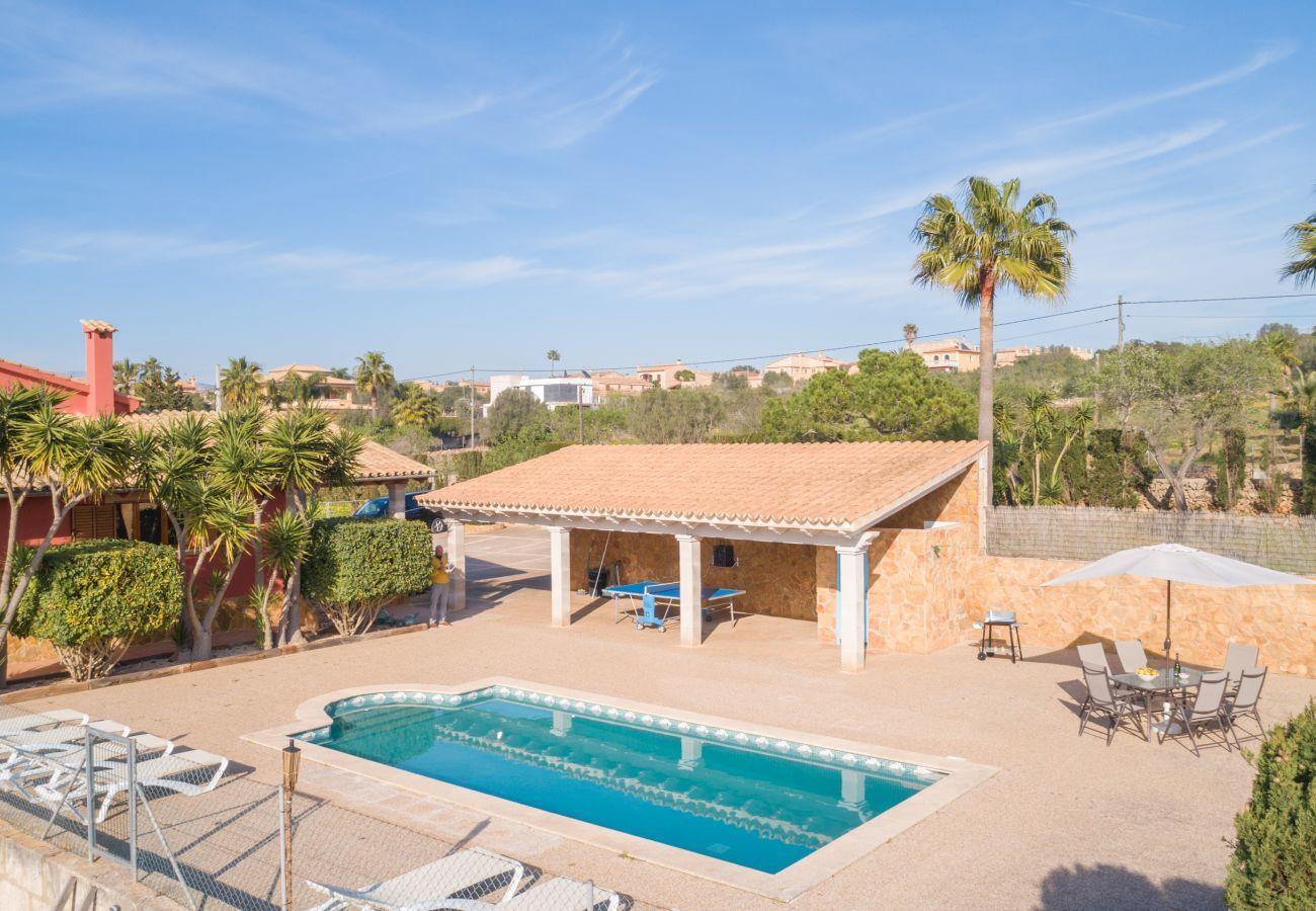 Villa à Portol  - Tancaportol, Finca 5StarsHome Mallorca