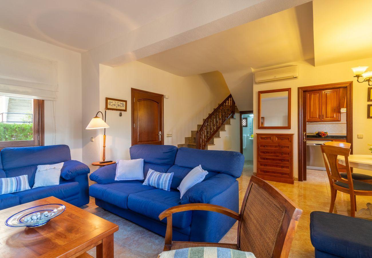 Maison à Alcudia - Nenufars, House 5StarsHome Mallorca