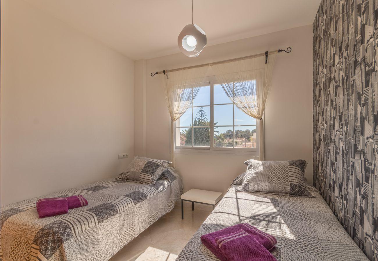 Maison à Bahía Grande - Bahia Xalana, House 5StarsHome Mallorca
