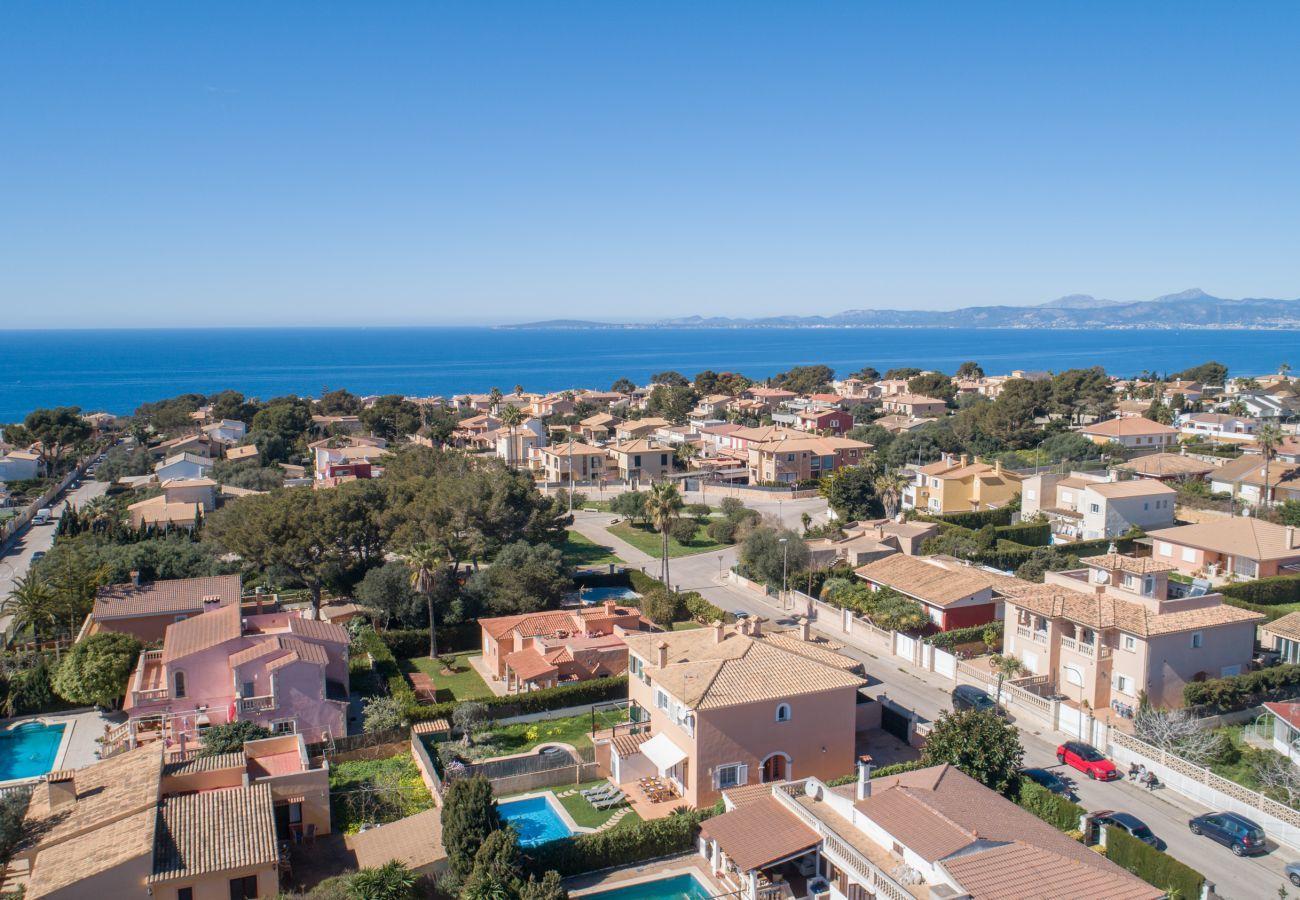 Maison à LLucmajor - Bahia Xalana, House 5StarsHome Mallorca