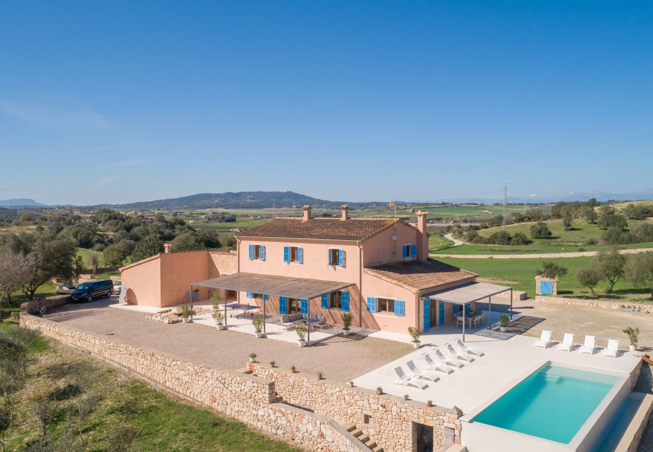 Villa à Manacor - Bessons Ila, Villa 5StarsHome Mallorca