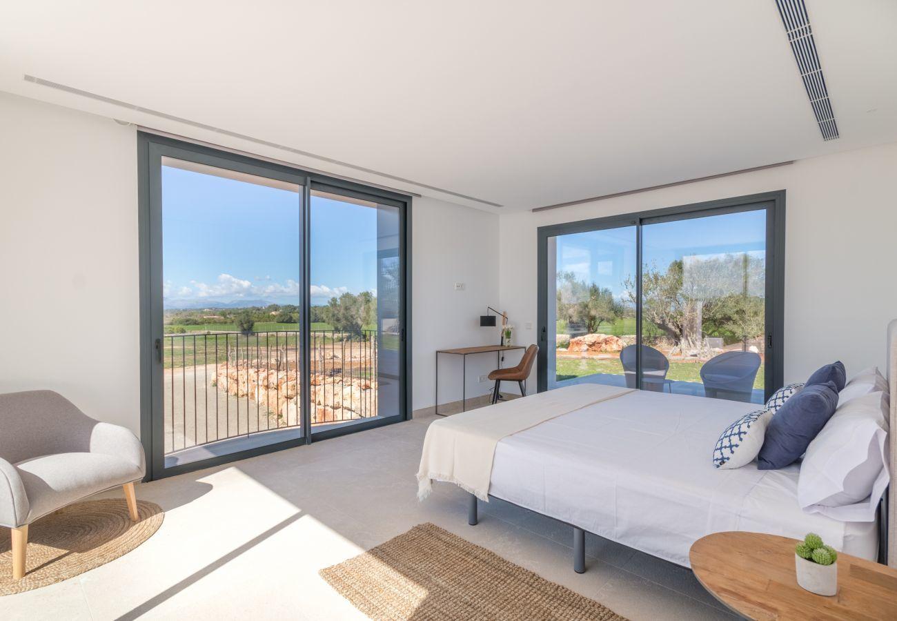 Villa à Ariany - Son Quillot II, Villa 5StarsHome Mallorca