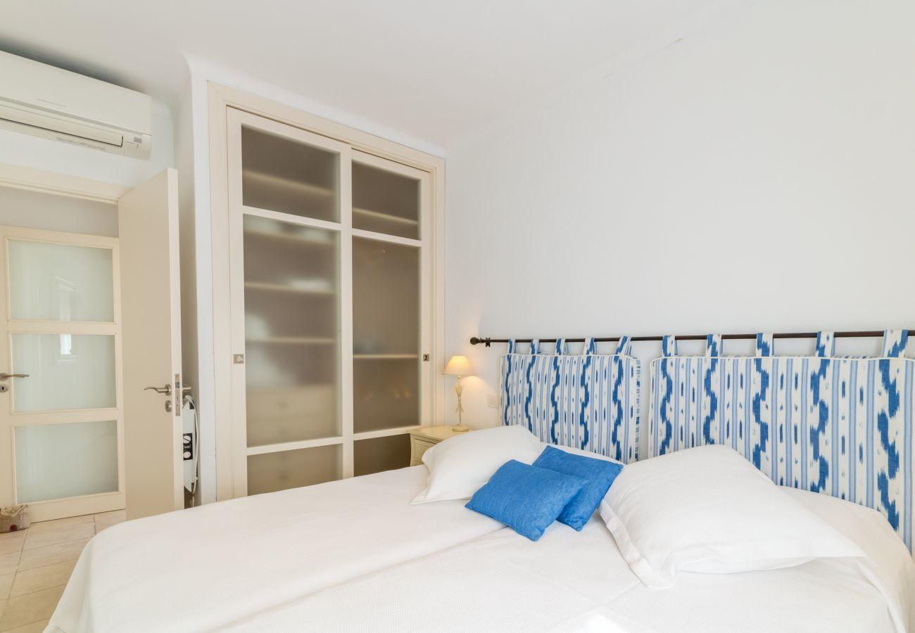 Maison à Colonia de Sant Pere - Sea House 37, House 5StarsHome Mallorca