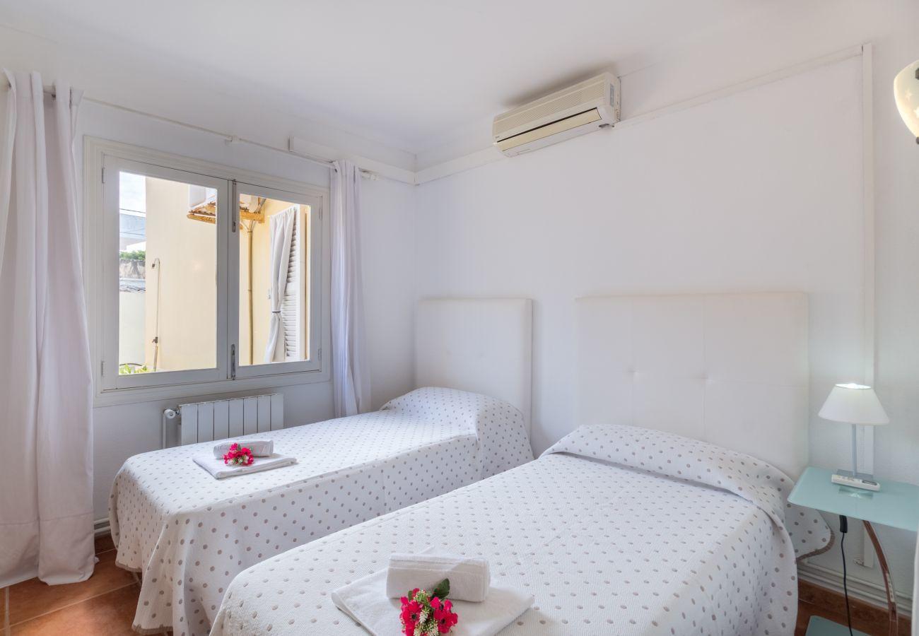 Maison à Cala Ratjada - Bona Mar, Villa 5StarsHome Mallorca