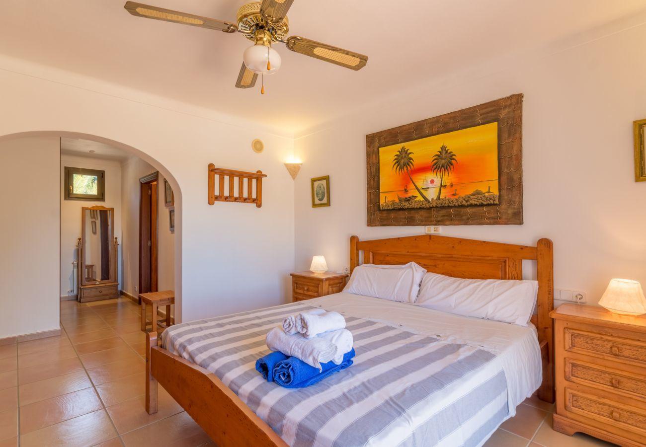 Villa à Felanitx - Palleta S'Horta, Finca 5StarsHome Mallorca