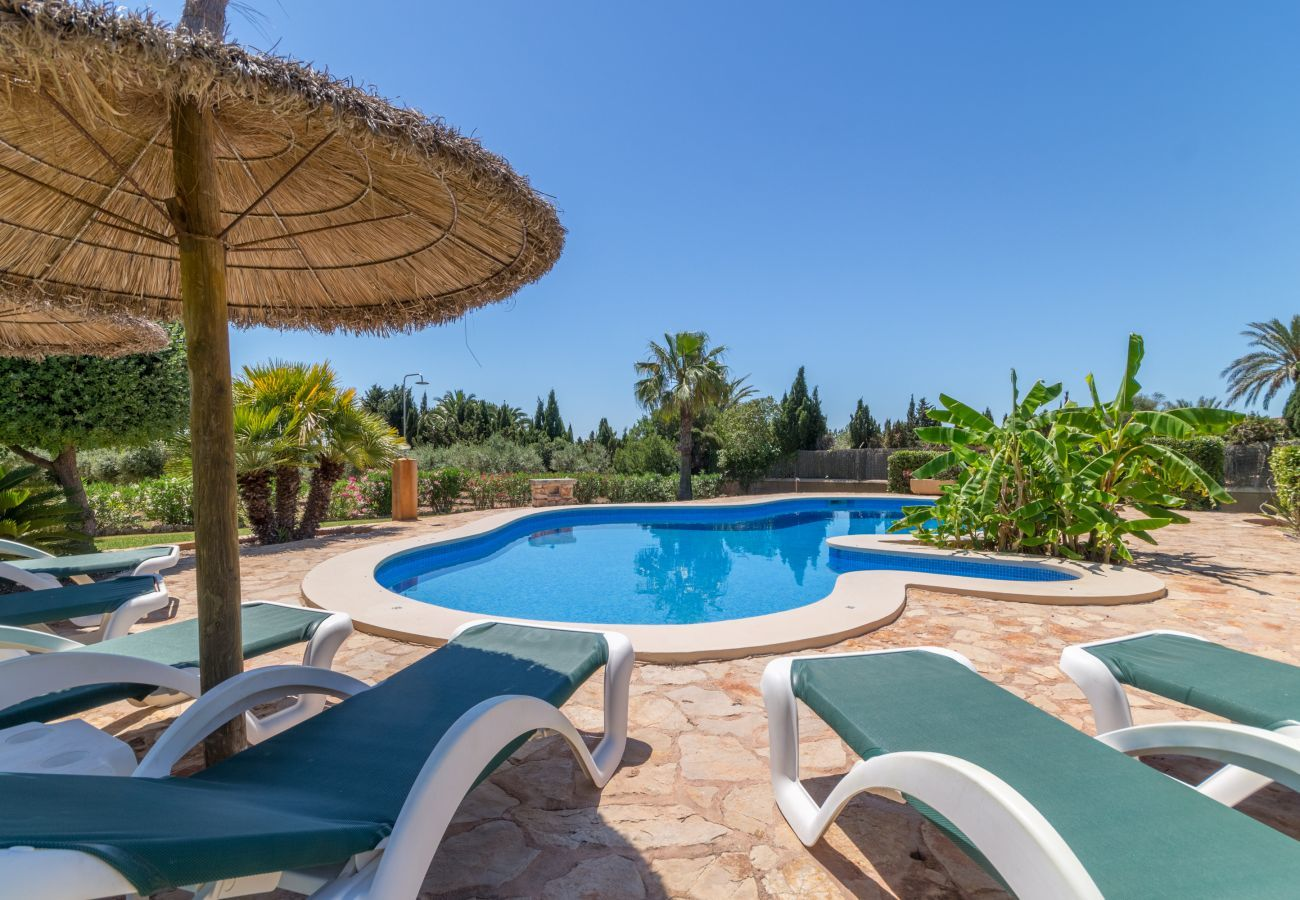 Villa à Felanitx - Short d'Or, Finca 5StarsHome Mallorca