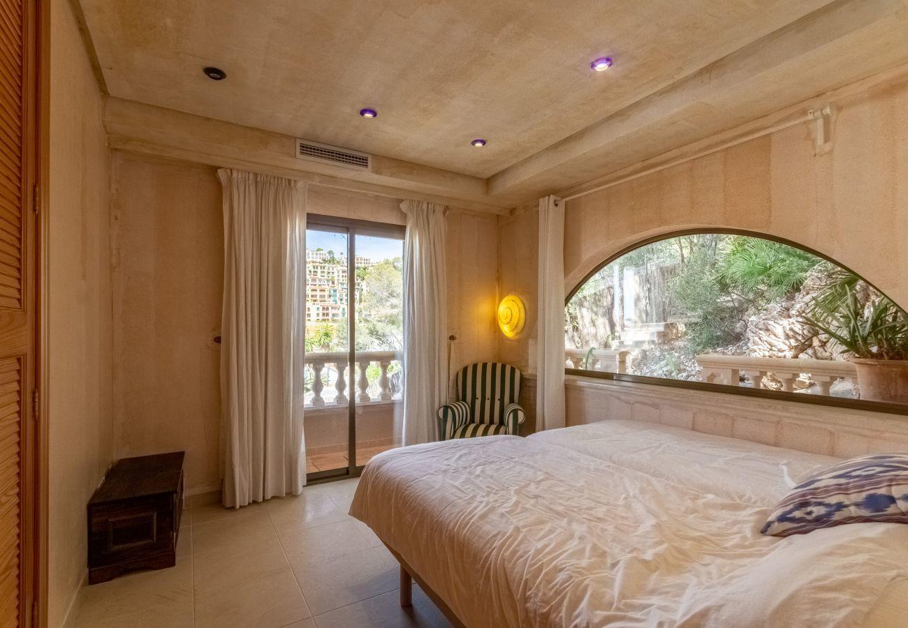 Villa à Port d' Andratx - Llamp Sea View, Villa 5StarsHome Andratx