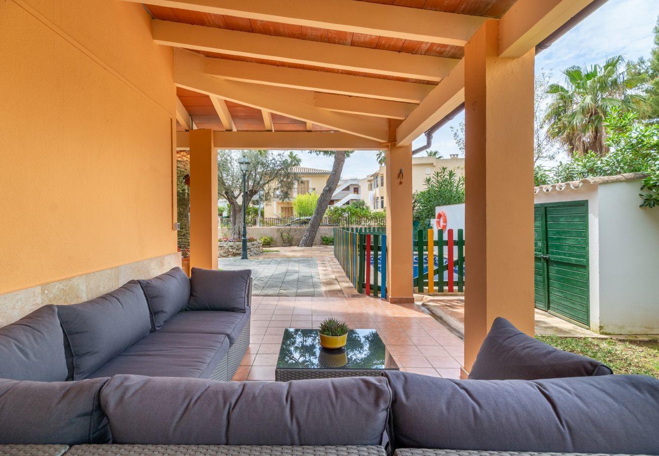 Maison à Alcudia - Bellarte, House 5StarsHome Mallorca